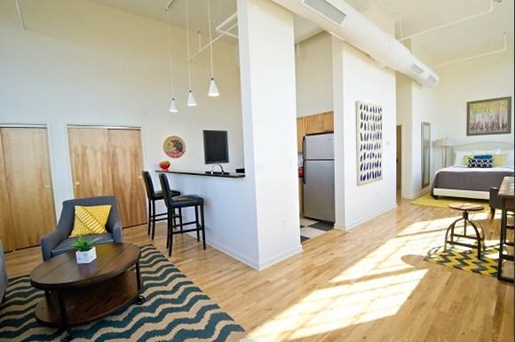 Colt Gateway Apartments For Rent
